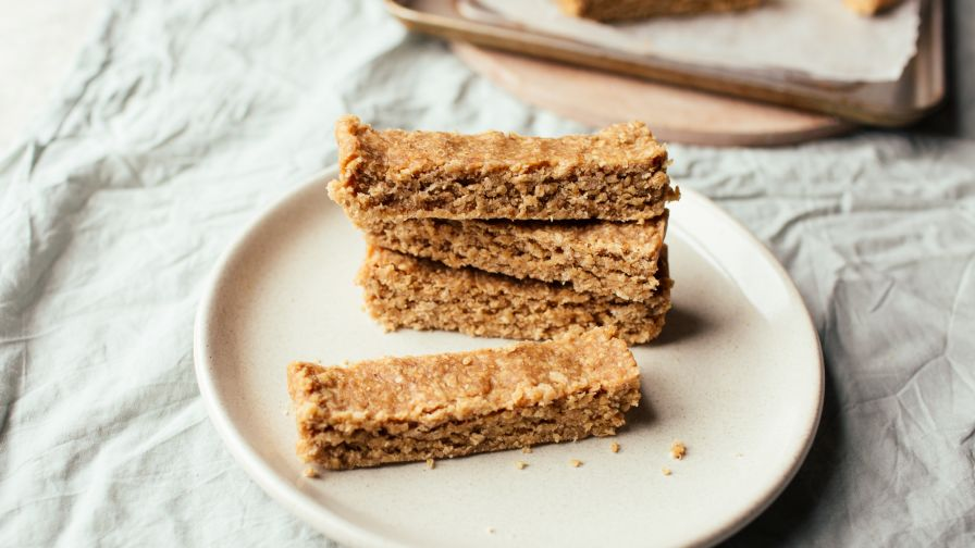 Peanut butter protein bars recipe genius kitchen 5 view more photos save recipe forumfinder Images