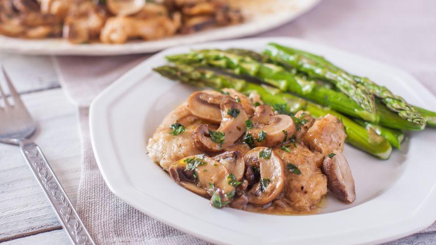 Chicken marsala recipe genius kitchen 13 view more photos forumfinder Images