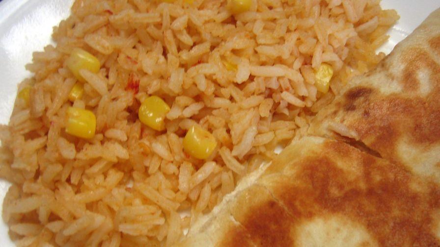 Tex mex rice recipe genius kitchen 7 view more photos save recipe forumfinder Gallery