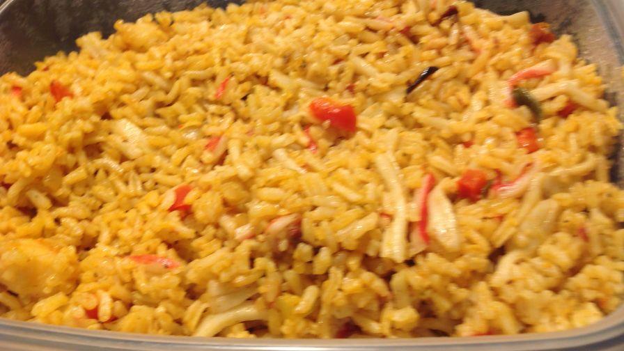 Crab rice recipe genius kitchen forumfinder Gallery