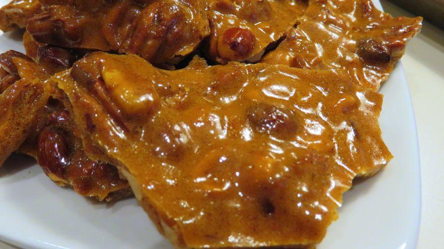 Spiced rum brittle recipe genius kitchen 1 view more photos forumfinder Choice Image