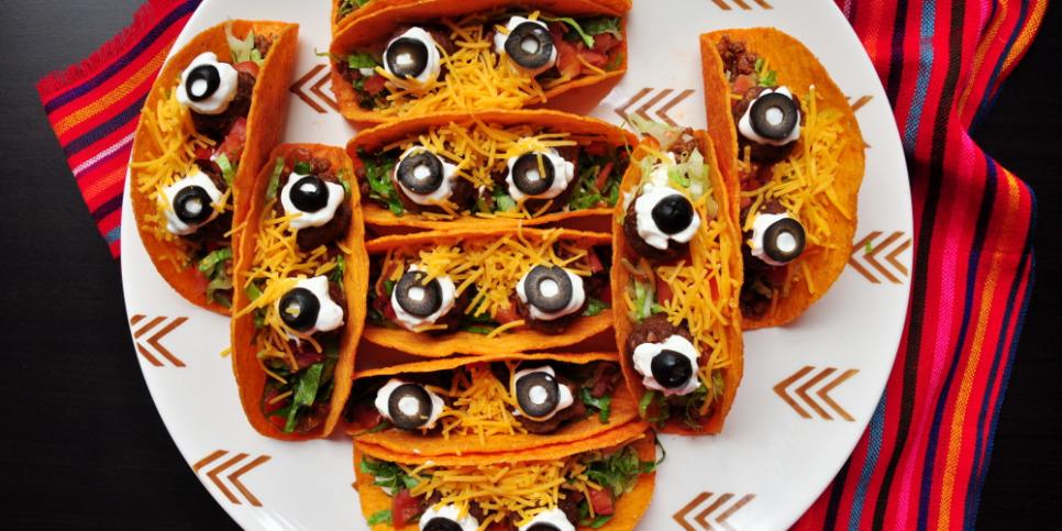 25 Of The Best Halloween Food Ideas 842381712