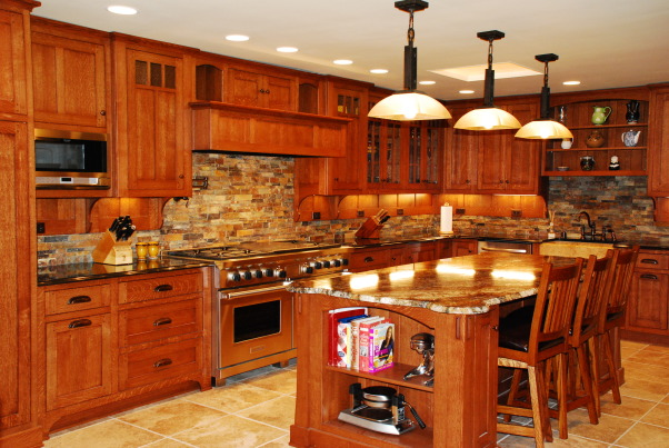 Mission Style Lighting Fixtures In Your