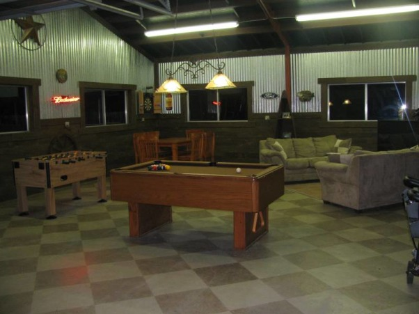 rustic garage man cave ideas - Information About Rate My Space