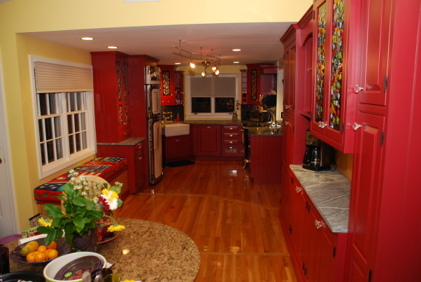 funky painted kitchen cabinets information about rate my space questions for hgtv 15676