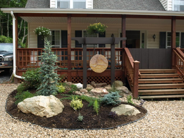 Information About Rate My Space | HGTV on Zen Front Yard Ideas id=71105