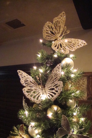 butterfly christmas tree information about rate my space questions for hgtv 1389