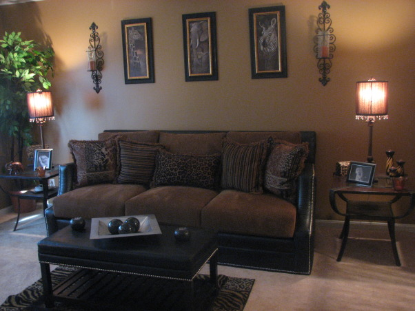 cheetah living room information about rate my space questions for hgtv 11036