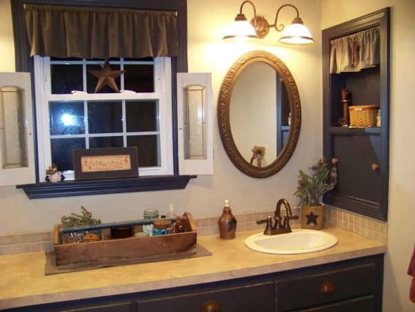 primitive bathroom ideas information about rate my space questions for hgtv com hgtv 2554
